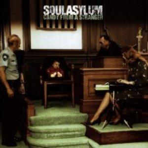 SOUL ASYLUM - CANDY FROM A STRANGER (CD) - Clicca l'immagine per chiudere