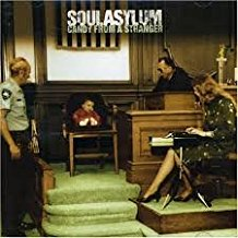 SOUL ASYLUM - CANDY FROM A STRANGER (MC)