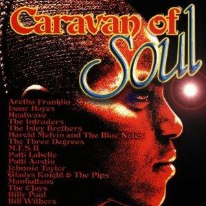 CARNAVAL OF SOUL (CD)