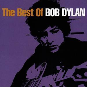 BOB DYLAN - THE BEST OF (CD)