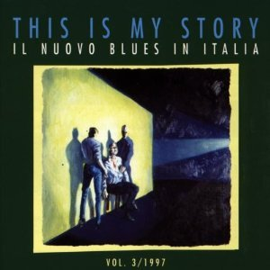 THIS IS MY STORY VOL.3 (CD)