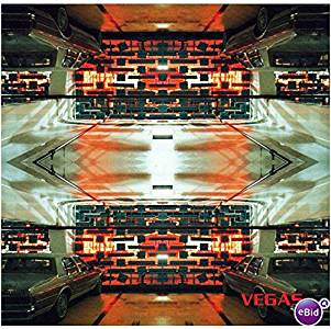 CRYSTAL METHOD - VEGAS (CD)