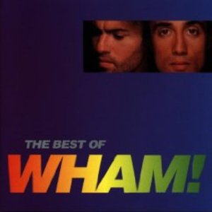 WHAM! - IF YOU WERE THERE THE BEST OF (CD)