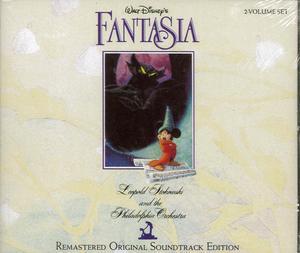 FANTASIA -2CD (CD)