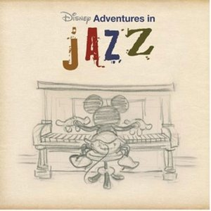 DISNEY JAZZ (CD)
