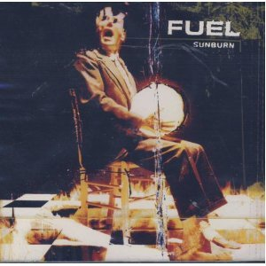 FUEL 238 - SUNBURN (CD)