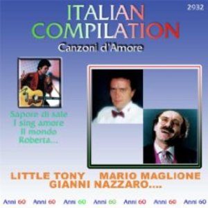 CANZONI D'AMORE (CD)