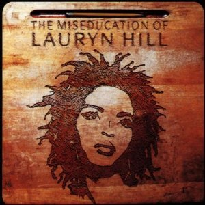 LAURYN HILL - THE MISEDUCATION OF (CD)