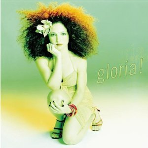 GLORIA ESTEFAN - GLORIA (CD)