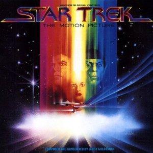STAR TREK: THE MOTION PICTURE -2CD (CD)