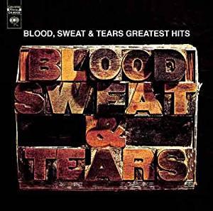 BLOOD SWEAT AND TEAR - GREATEST HITS BLOOD SWEAT & TEARS RMX (CD