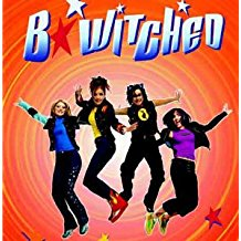 B WITCHED (MC)