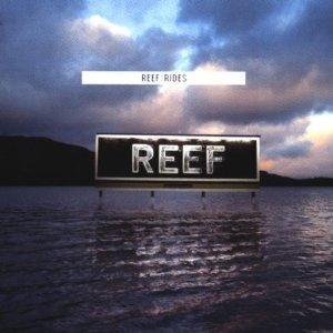 REEF - RIDES (CD)