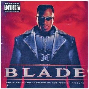 BLADE (CD)