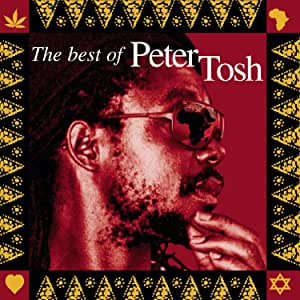 PETER TOSH - THE BEST OF (CD)