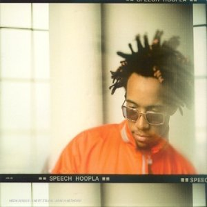 SPEECH - HOOPLA (CD)