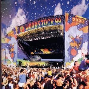 WOODSTOCK -2CD (CD)