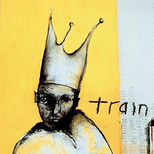 TRAIN - TRAIN (CD)