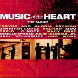 MUSIC OF THE HEART (CD)