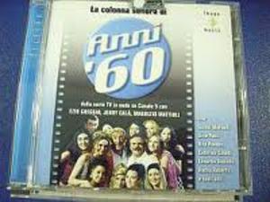 ANNI '60 (CD)