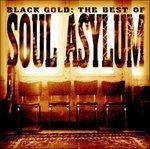 SOUL ASYLUM - BLACK GOLD. THE BEST OF (CD)