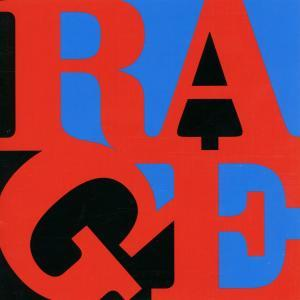 RAGE AGAINST THE MACHINE - RENEGADES (CD)