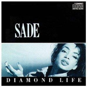 SADE - DIAMOND LIFE RMX (CD)
