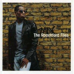ROACHFORD - THE ROACHFORD FILES (CD)