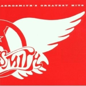 AEROSMITH - GREATEST HITS (CD)