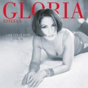 GLORIA ESTEFAN - GREATEST HITS VOL.II (CD)