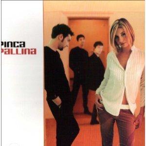 PINCAPALLINA - P. (CD)