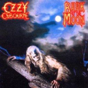 OZZY OSBOURNE - BARK AT THE MOON RMX (CD)