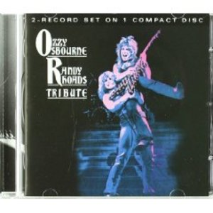 OZZY OSBOURNE - TRIBUTE -RMX -2CD (CD)