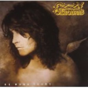 OZZY OSBOURNE - NO MORE TEARS RMX (CD)