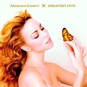 MARIAH CAREY GREATEST HITS -2CD (CD)