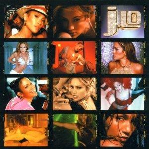 JENNIFER LOPEZ - J TO THA L-O! THE RMX (CD)