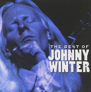 JOHNNY WINTER - THE BEST OF (CD)