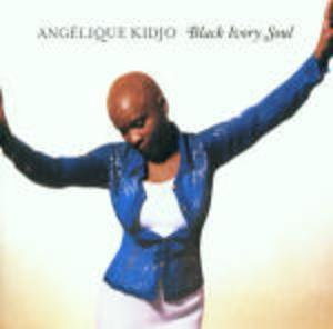 BLACK IVORY SOUL (CD)