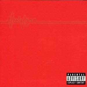 MUDVAYNE - THE BEGINNING OF ALL THINGS TO END (CD)