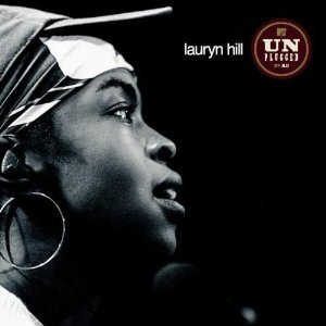LAURYN HILL - MTV UNPLUGGED 2.0 -2CD (CD)