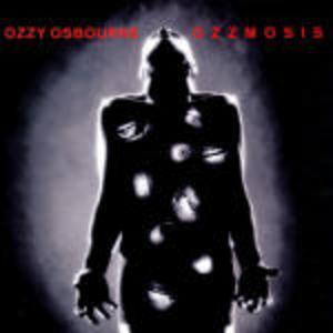 OZZY OSBOURNE - OZZMOSIS -RMX (CD)