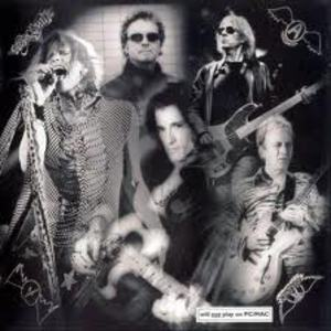 AEROSMITH - O YEAH ! ULTIMATE AEROSMITH HITS -2MC (MC)