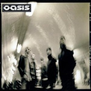OASIS - HEATHENCHEMISTRY (CD)