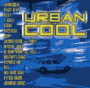 URBAN COOL (CD)
