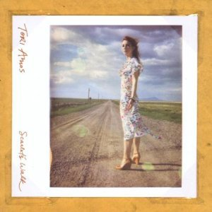 TORI AMOS - SCARLET'S WALK (CD)