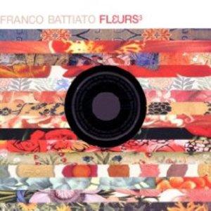 FRANCO BATTIATO - FLEURS 3 * (CD)