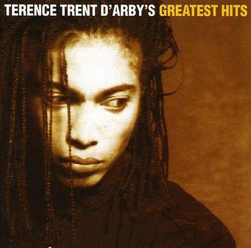 TERENCE TRENT D'ARBY - TTD - GREATEST HITS (CD)