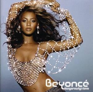 BEYONCE' - DANGEROUSLY IN LOVE (CD)