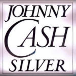 JOHNNY CASH - SILVER (CD)