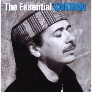 SANTANA - THE ESSENTIAL -2CD (CD)